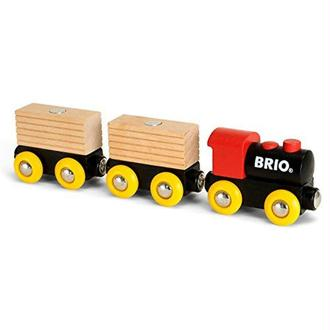 Brio - 33409 - Train Tradition -