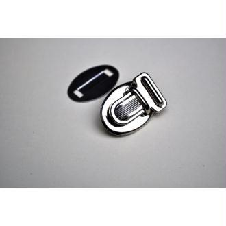 Clip nickel petit modèle