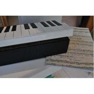 la boîte SIFASI'L, fiche technique de cartonnage