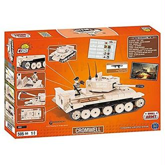Cobi - 3002 - Cromwell - Beige