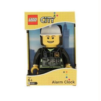Lego - 9003844 - Accessoire pour Figurine - Réveil Pompier