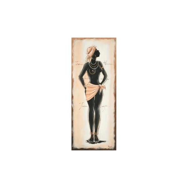 Image 3D - 1000831 - 20x50 - africaine - Photo n°1
