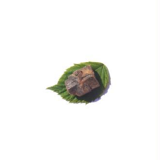 Croix de Bretagne ( Matrice ) : pierre brute 1,8 CM x 1,6 CM x 0,8 CM ( C63 )