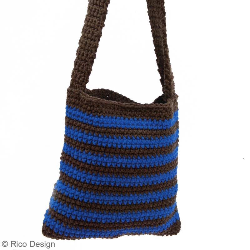 Laine Rico Design - Essentials big - 50 gr - 50% laine vierge 50% acrylique - Photo n°5