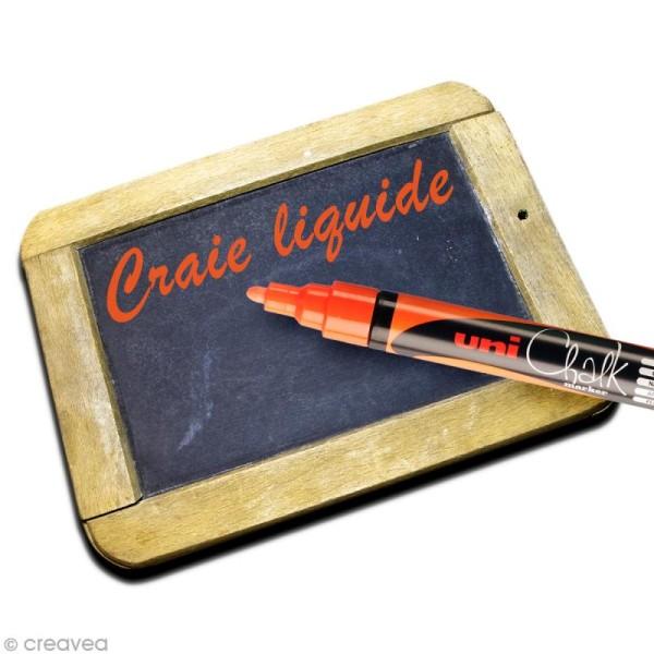 Marqueur craie chalk 2,5 mm - Photo n°2