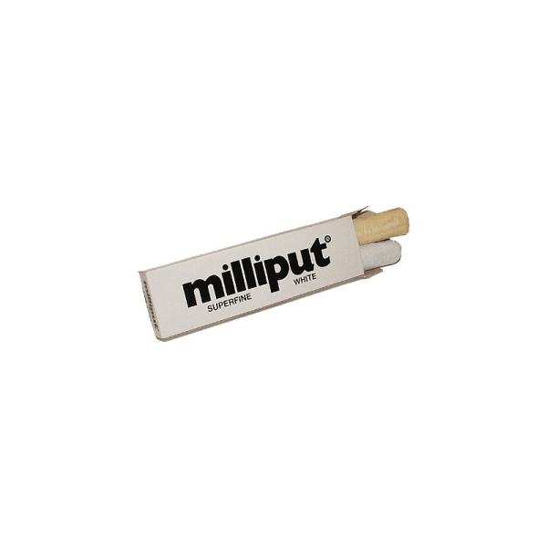 Milliput superfine white - Photo n°1