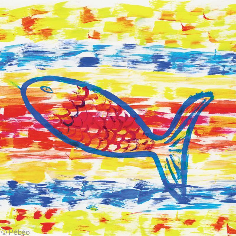 Gouache Primacolor 1L - Photo n°5