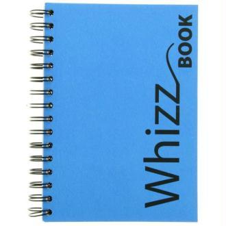 Whizz book bleu Canson