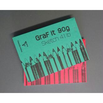 Graf it 90g Clairefontaine