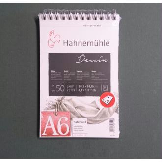 Esquisse dessin A6 Hahnemuhle
