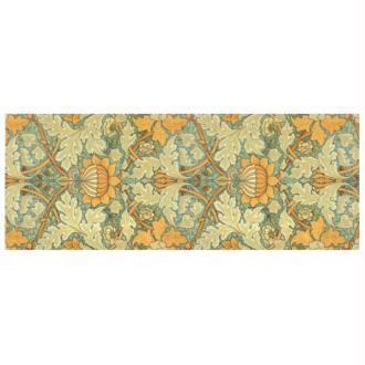 Washi Tape ruban adhésif scrapbooking 5 cm x 5 m William Morris 2