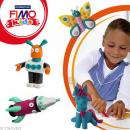 Fimo Kids Blanc 0 - 42 gr - Photo n°2