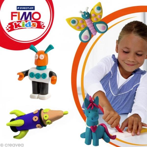 Pâte Fimo Kids Chair 43 - 42 gr - Photo n°2