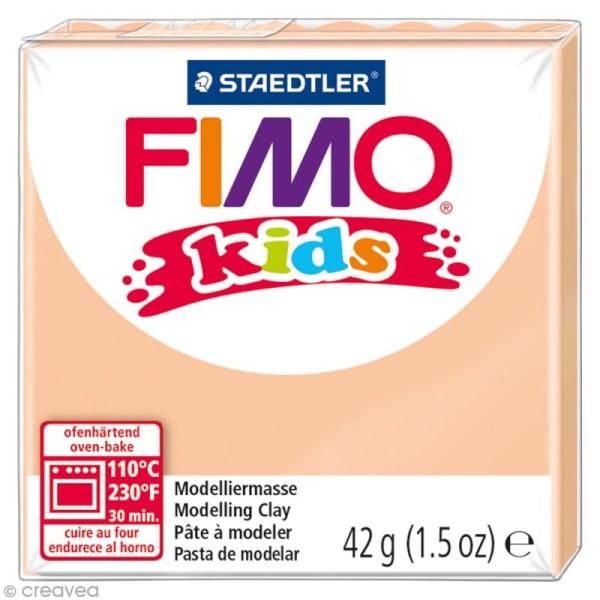 Pâte Fimo Kids Chair 43 - 42 gr - Photo n°1