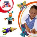 Fimo Kids Chair 43 - 42 gr - Photo n°2