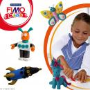 Fimo Kids Noir 9 - 42 gr - Photo n°2