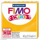 Fimo Kids Or pailleté 112 - 42 gr - Photo n°1