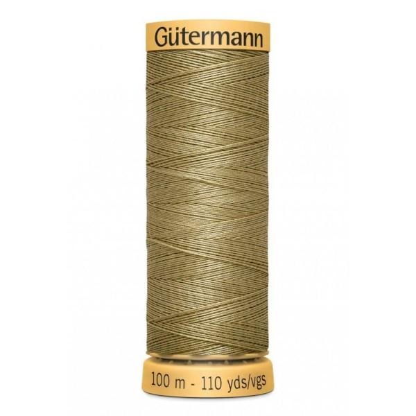 Fil de coton 100m Gütermann 1026 - Photo n°1