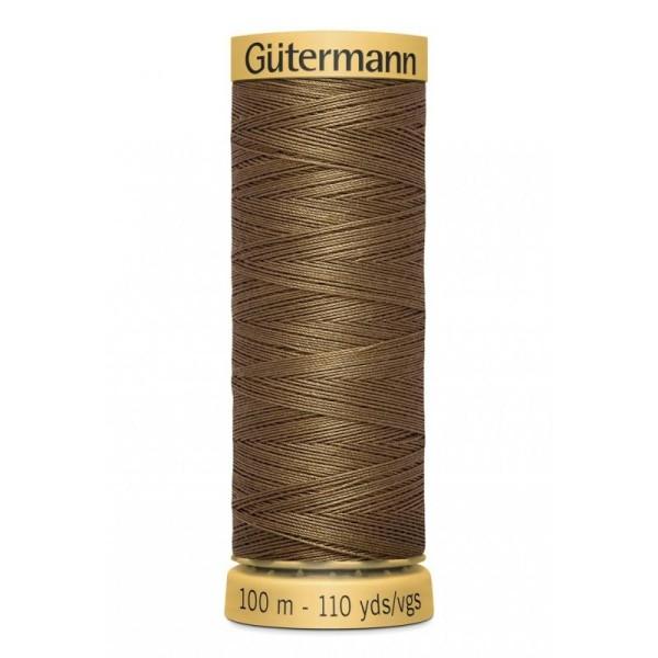 Fil de coton 100m Gütermann 1335 - Photo n°1