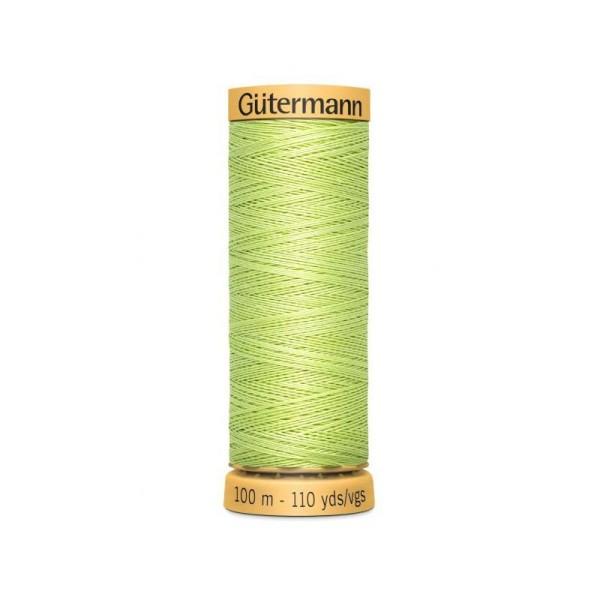 Fil de coton 100m Gütermann 8975 - Photo n°1