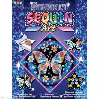 Sequin Art Stardust - Papillons