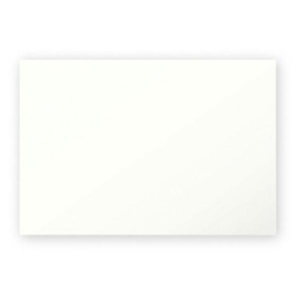 Pollen carte 82x128 ivoire - Enveloppe 90 x 140 - Creavea
