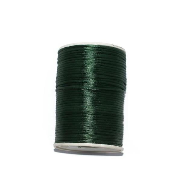 Queue de rat vert foret 2,2 mm x1 m - Photo n°1