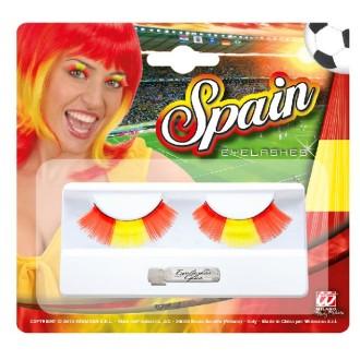 Paire de faux cils Espagne