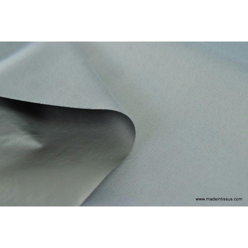 rideau isolant phonique et thermique 150x260 pret poser tissu voile et r sille creavea