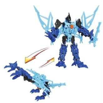 Transformers Construct-A-Bots Scout Strafe Hasbro