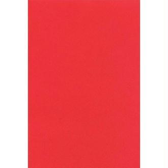 Feuille de mousse Crepla 20 x 30 cm rouge