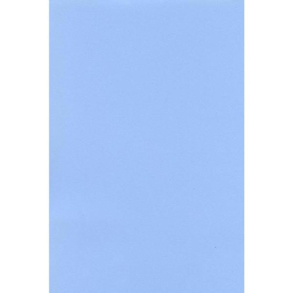 feuille de mousse crepla 20 x 30 cm bleu ciel feuille mousse creavea. Black Bedroom Furniture Sets. Home Design Ideas