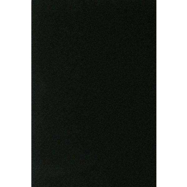 feuille de mousse crepla 20 x 30 cm noir feuille mousse creavea. Black Bedroom Furniture Sets. Home Design Ideas