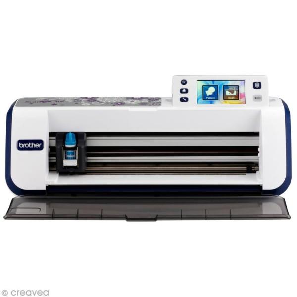 Machine Scan'N'Cut - CM 600 - Brother - Photo n°1