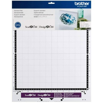 Accessoire Scan'n'cut - Support standard 30,5 x 30,5 cm