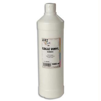 ART PLUS Colle vinylique scolaire 1 litre