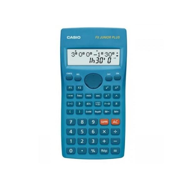 Calculatrice école primaire FX Junior Plus CASIO - Photo n°1