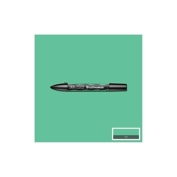 Brushmarker - vert menthe g637 - Photo n°1