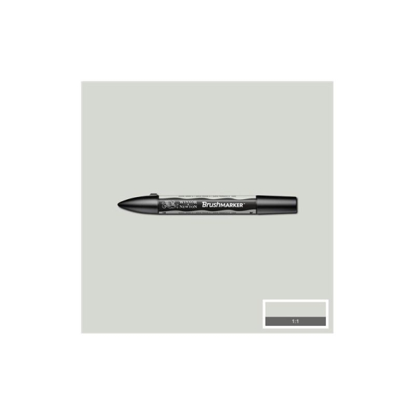 Brushmarker - gris froid 2 cg02 - Photo n°1