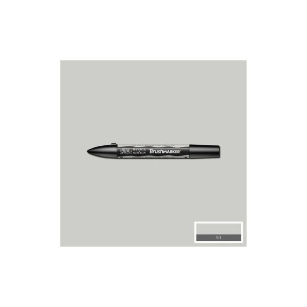 Brushmarker - gris froid 3 cg03 - Photo n°1
