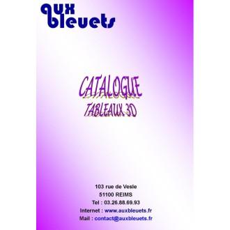 Catalogue 3D - Août 2018