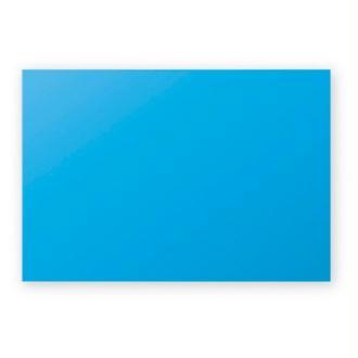 Pollen carte 110x155 turquoise