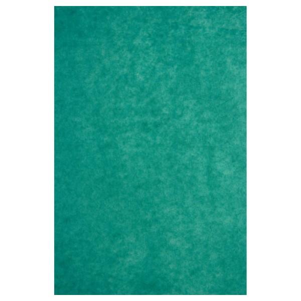 Papier de soie 0,75x0,50m 8 feuilles vert empire - Photo n°2