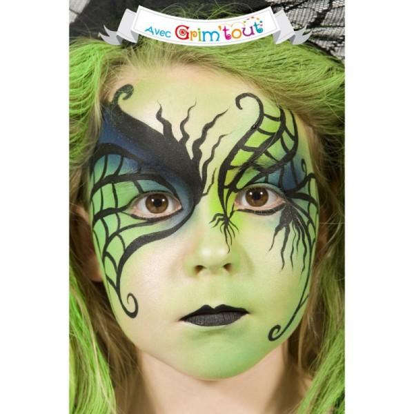 Maquillage galet 20 ml - vert anis - Photo n°2