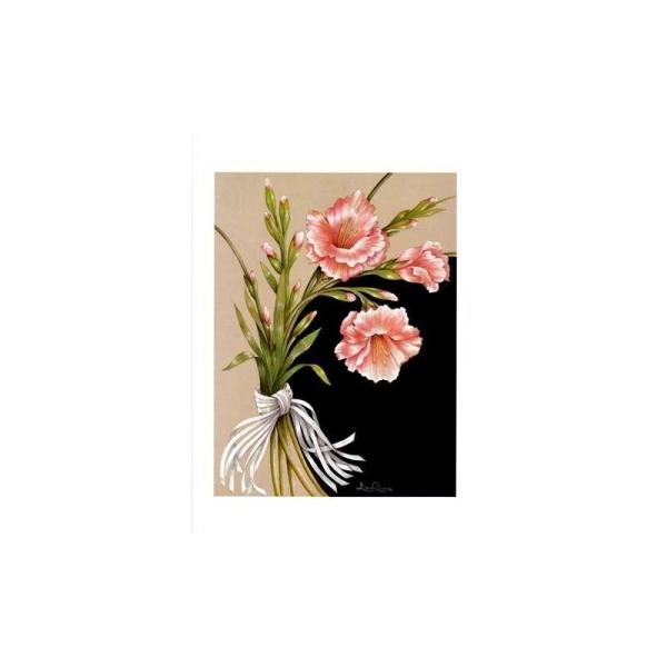 Image 3D - astro 278 - 24x30 - bouquet noeud - Photo n°1
