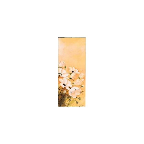 Image 3D - 0250005 - 10x25 - fleurs blanches - Photo n°1
