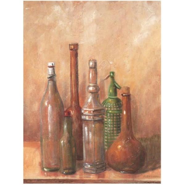 Image 3D - 0707079 - 24x30 - 6 bouteilles - Photo n°1