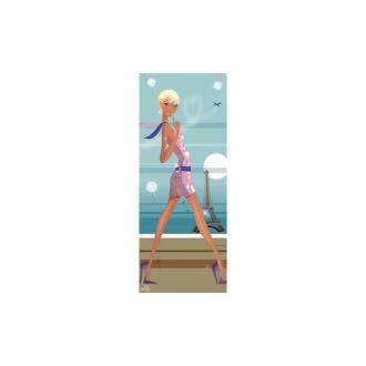 Image 3D - 1000670 - 20x50 - pin up a paris