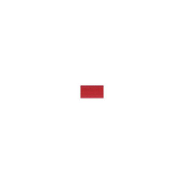 Cadre alu 30x40 rouge nielsen c2 - Photo n°2