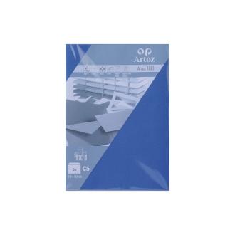 Enveloppe C5 229x162 paquet de 5 - royal